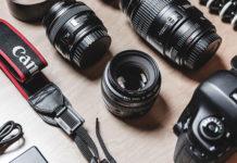 Statyw do kamery - w czym pomaga?