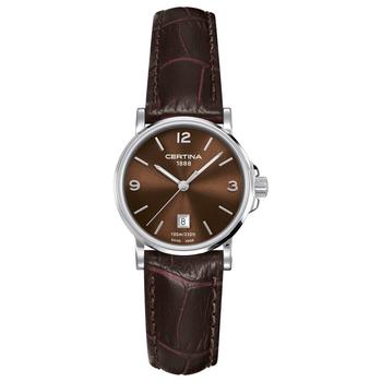 Zegarki Cerina - kilka powodów, dla których warto je nosić