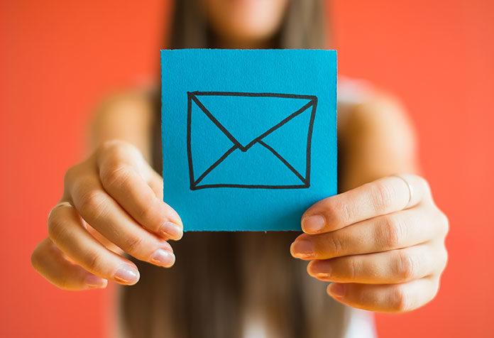 Wysyłaj spersonalizowane wiadomości!