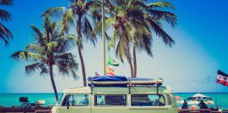 Zanzibar - wycieczki