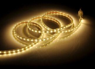 Listwy oświetleniowe – czy warto je zamontować?
