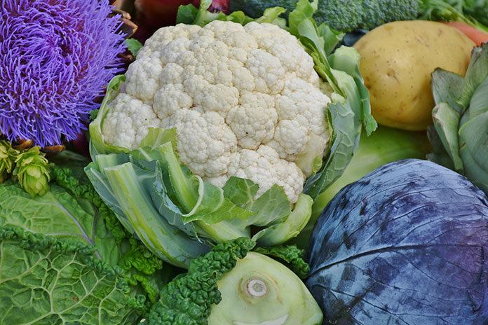 Najważniejsze zasady przy diecie dla osób z Hashimoto