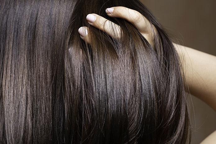 Maska – sposób na mocne i gęste włosy