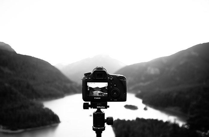 stabilizatory do kamer