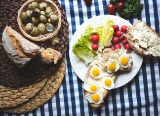 Zdrowa dieta idealna dla zapracowanych