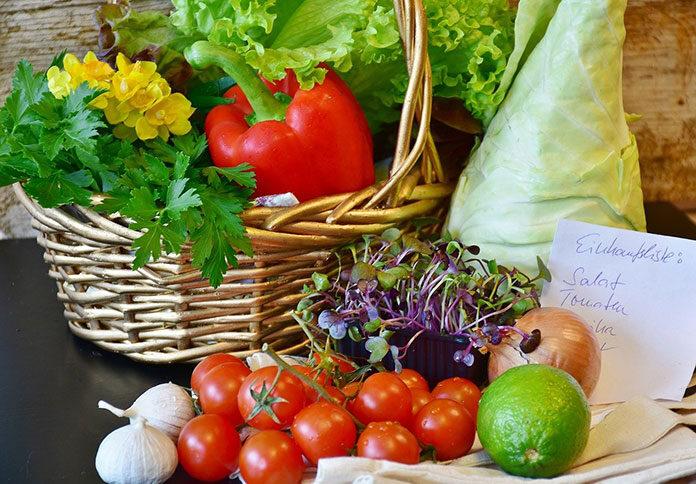 Catering dietetyczny - RANKING
