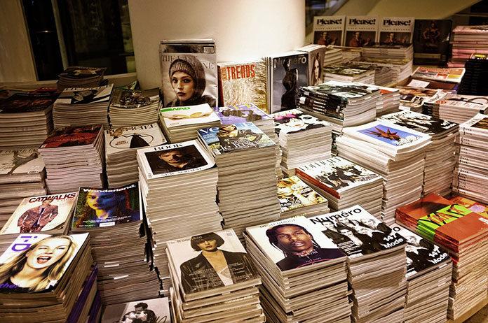 Jak przygotować się do wydawania czasopisma
