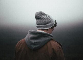 Odpowiednia czapka zimowa męska