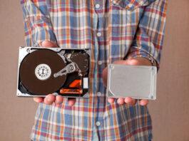 Dysk HDD czy dysk SSD do laptopa